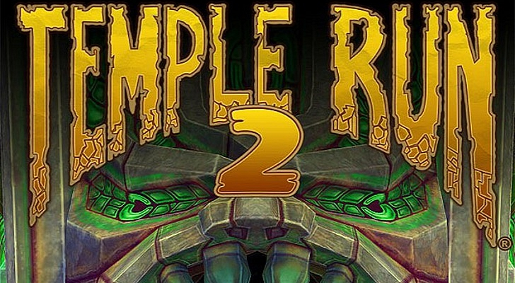 Temple Run 2 for Android 1.6 Now Available for Download