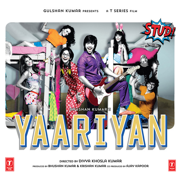 Yo yo honey singh rap yaariyan