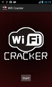 Wifi Password Breaker Free 2.1