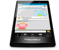 BlackBerry Launches Its Budget Z3 Smartphone In India