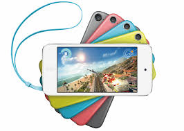 Apple launches new 16GB iPod touch model @ 16,900