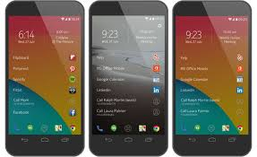 Nokia Unveils `Z Launcher` for Android