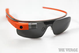 Google Glass banned in UK cinemas over piracy fears