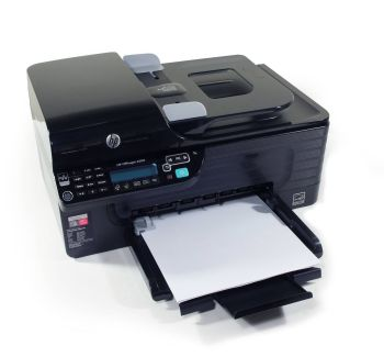 HP 4500 All In One Printer Drivers